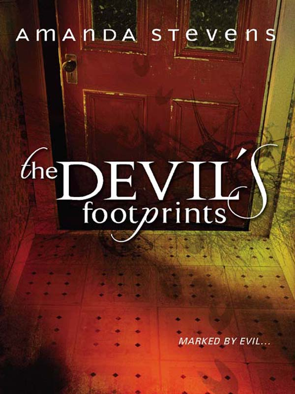 Amanda Stevens The Devil's Footprints amanda stevens the devil s footprints