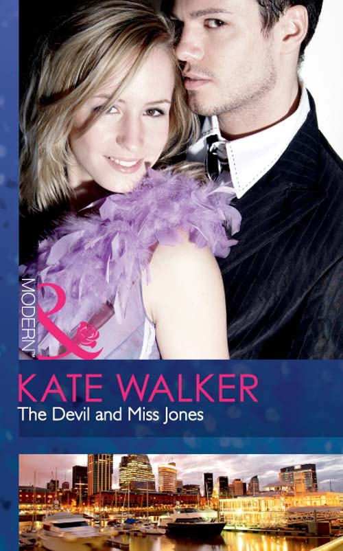 Kate Walker The Devil and Miss Jones hugo v the last day of a condemned man