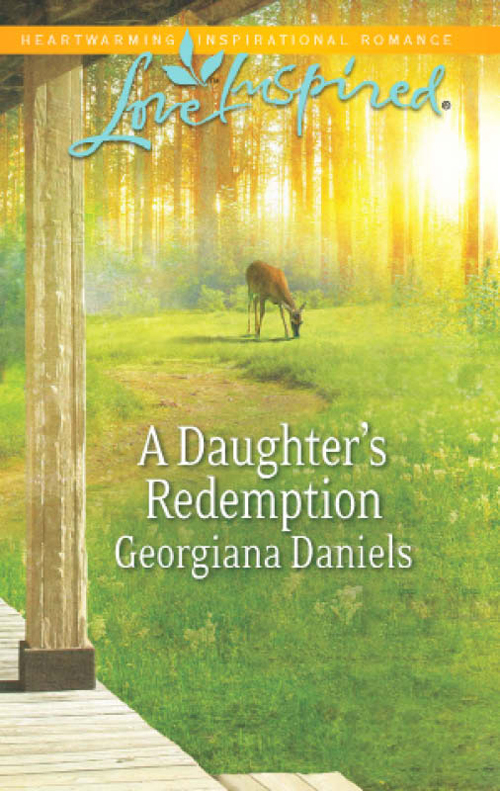 Georgiana Daniels A Daughter's Redemption expedition to pine hollow