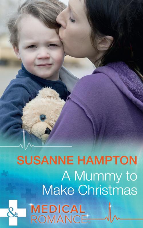 Susanne Hampton A Mummy To Make Christmas christmas wishes