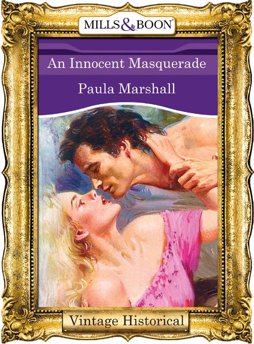 Paula Marshall An Innocent Masquerade