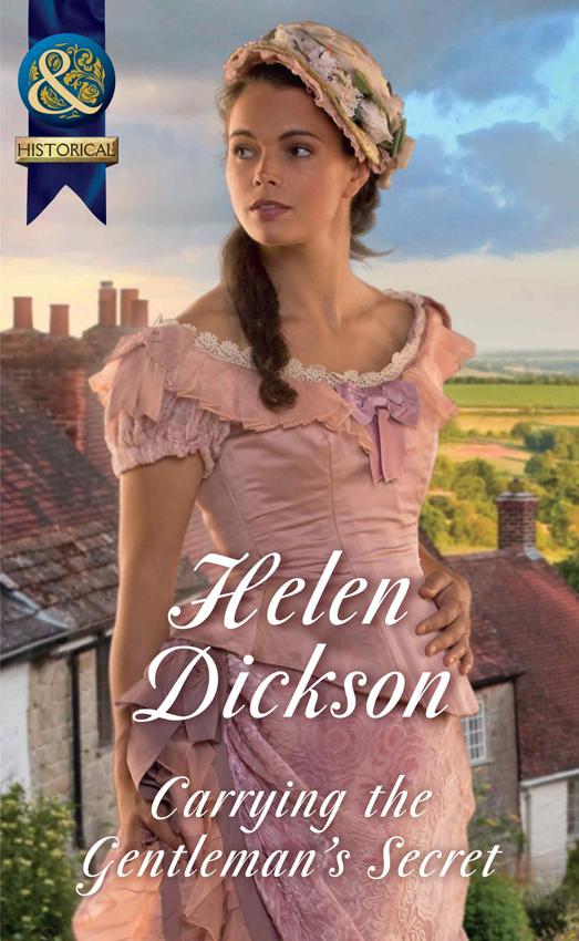 цена Helen Dickson Carrying The Gentleman's Secret онлайн в 2017 году