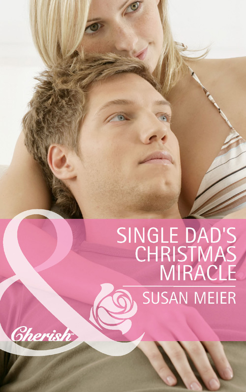 SUSAN MEIER Single Dad's Christmas Miracle steel d against all odds