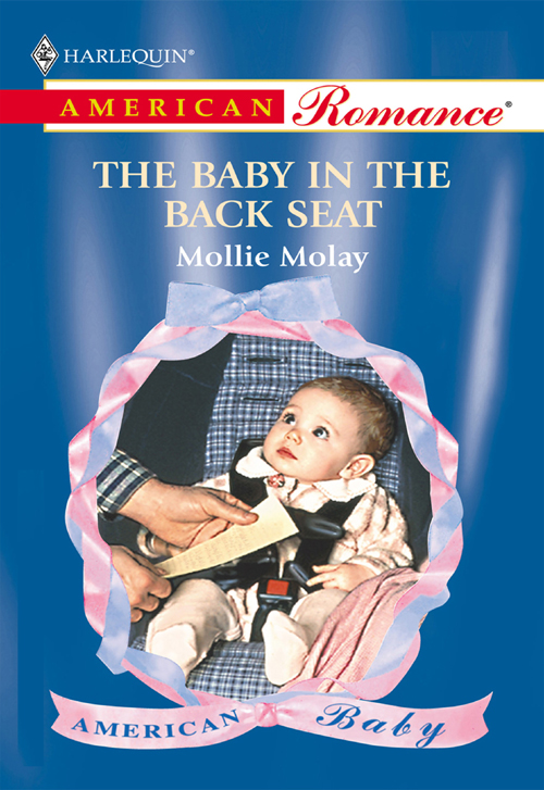 купить Mollie Molay The Baby In The Back Seat онлайн