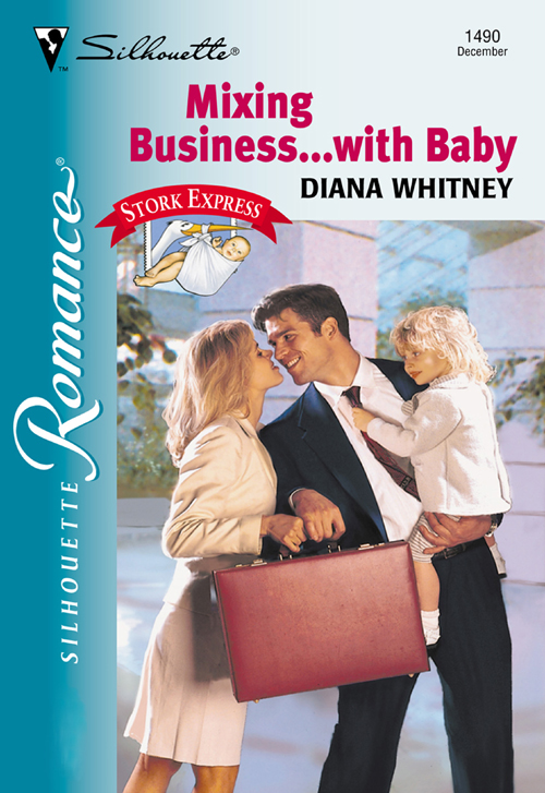 Diana Whitney Mixing Business...With Baby a new lease of death