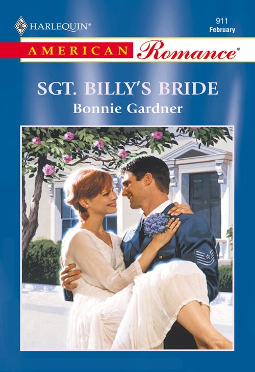 Bonnie Gardner Sgt. Billy's Bride цена и фото