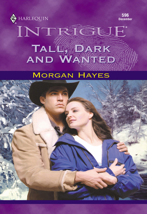 Morgan Hayes Tall, Dark And Wanted goldblade testify