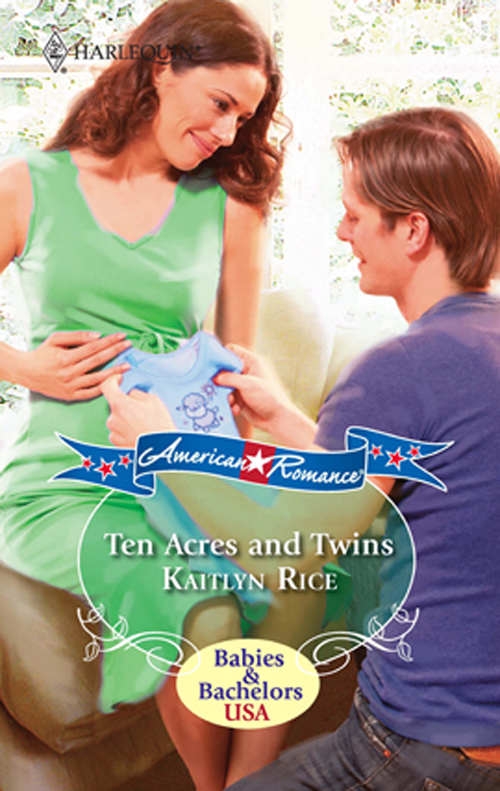Kaitlyn Rice Ten Acres And Twins baby bump twins and triplets edition the
