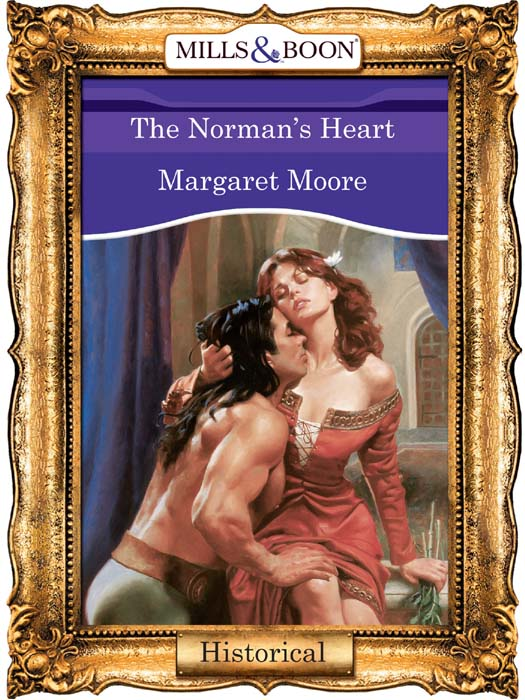 лучшая цена Margaret Moore The Norman's Heart