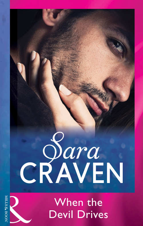 Sara Craven When The Devil Drives sara craven dark ransom