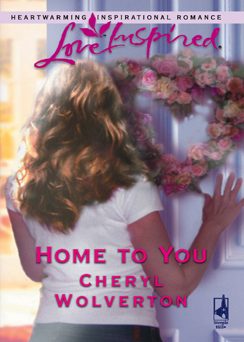 Cheryl Wolverton Home To You be a friend