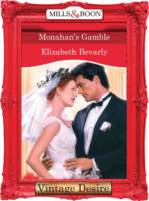 Elizabeth Bevarly Monahan's Gamble two weeks with the queen