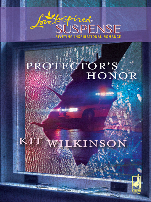Kit Wilkinson Protector's Honor barbara leigh for love of rory