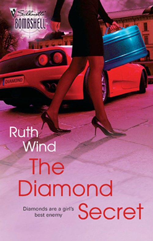 Ruth Wind The Diamond Secret цена и фото