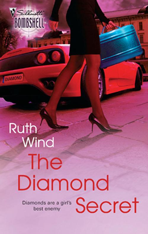 Ruth Wind The Diamond Secret sylvie schimmel куртка