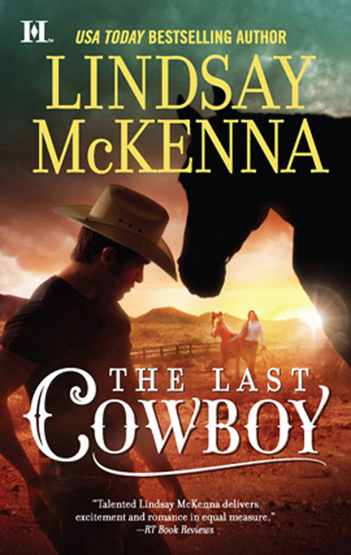 Фото - Lindsay McKenna The Last Cowboy frederick tynte warburton the race horse how to buy train and run him