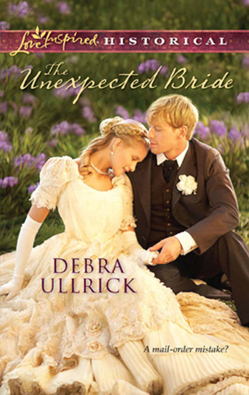 лучшая цена Debra Ullrick The Unexpected Bride