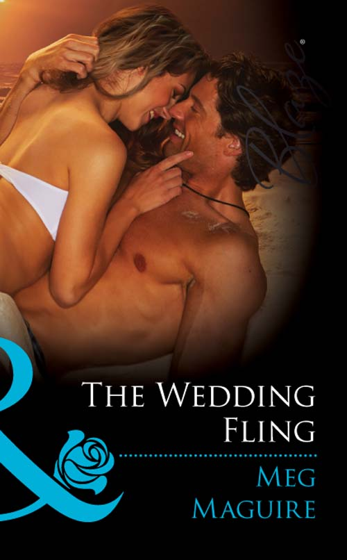 Meg Maguire The Wedding Fling meg maguire the wedding fling