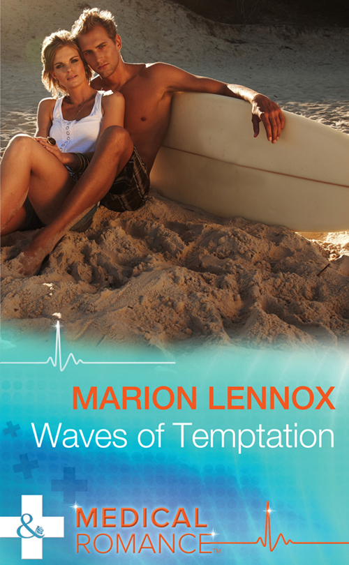 Marion Lennox Waves of Temptation цена и фото