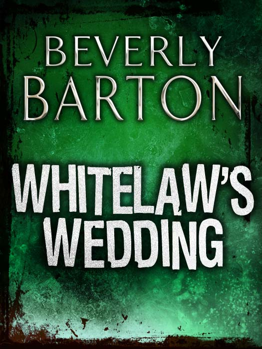BEVERLY BARTON Whitelaw's Wedding недорго, оригинальная цена