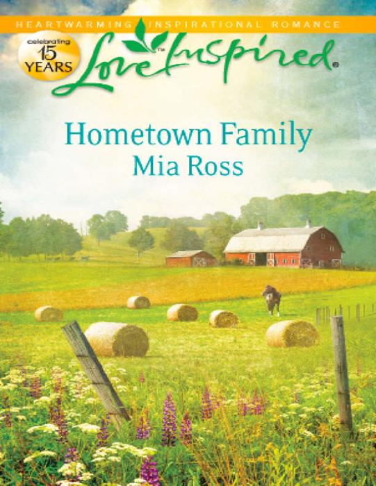 Mia Ross Hometown Family prodigal son
