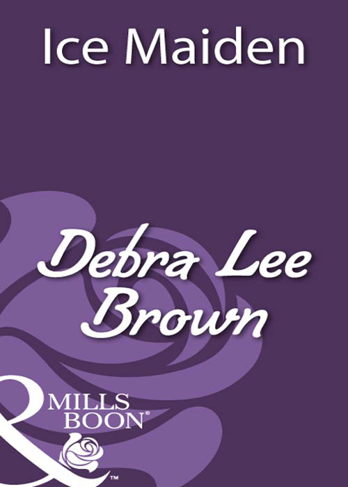 Debra Brown Lee Ice Maiden the bride price stage 5