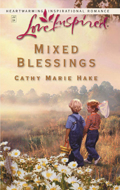 Cathy Hake Marie Mixed Blessings backman f britt marie was here