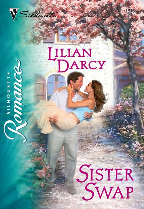 Lilian Darcy Sister Swap rowena akinyemi under the moon