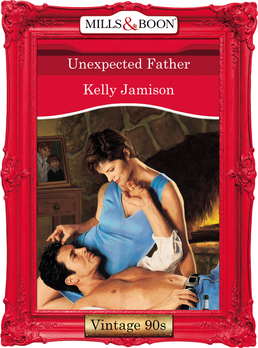 Kelly Jamison Unexpected Father barbara hannah encounters with the soul