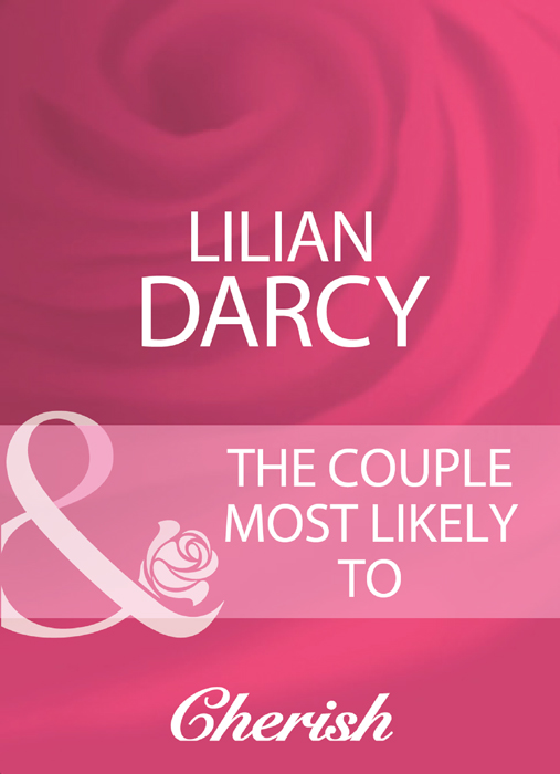 Lilian Darcy The Couple Most Likely To