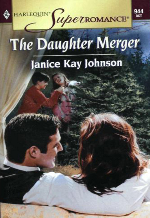 Janice Johnson Kay The Daughter Merger jd mcpherson jd mcpherson let the good times roll