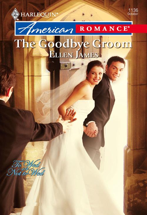 Ellen James The Goodbye Groom brother innov is 670
