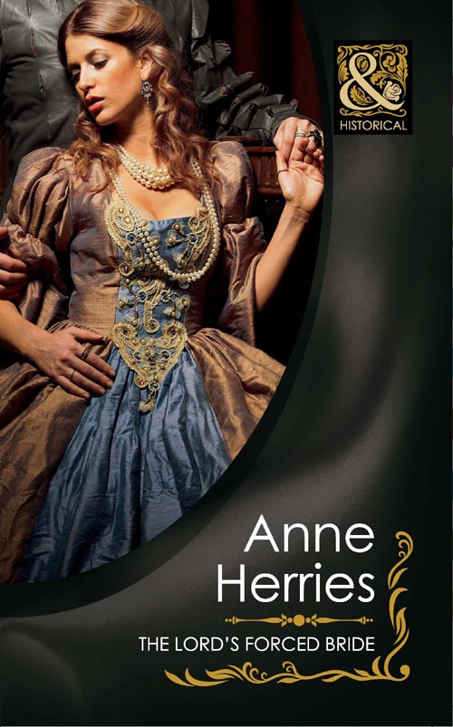 Anne Herries The Lord's Forced Bride anne herries the lord s forced bride