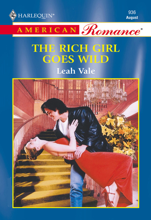 Leah Vale The Rich Girl Goes Wild leah vale the rich boy
