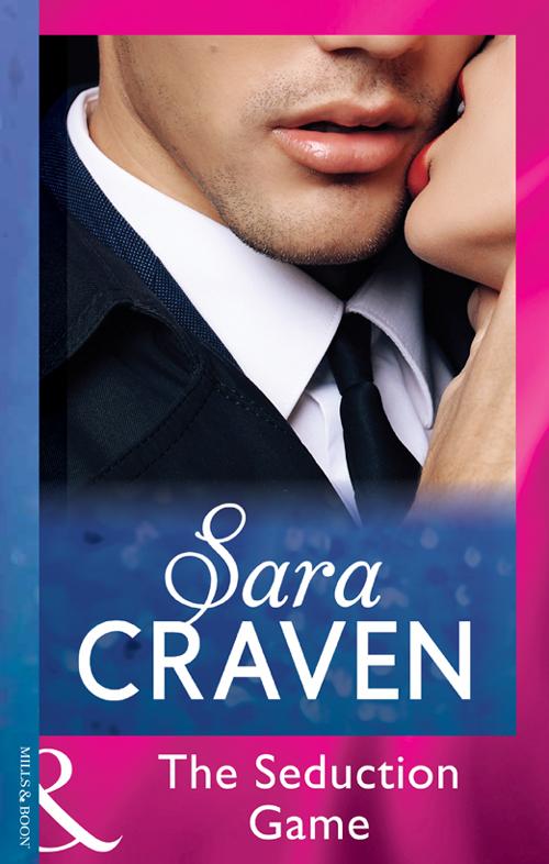 Sara Craven The Seduction Game