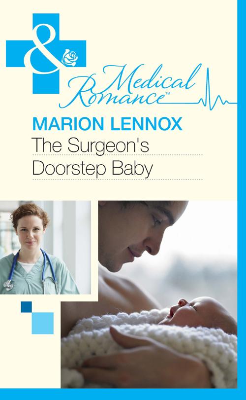 Marion Lennox The Surgeon's Doorstep Baby цена и фото