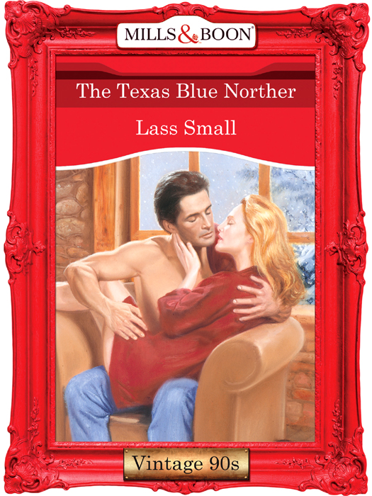 Lass Small The Texas Blue Norther цена и фото