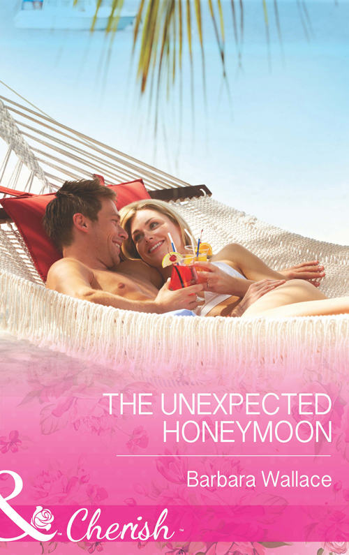 Barbara Wallace The Unexpected Honeymoon anne weale a spanish honeymoon