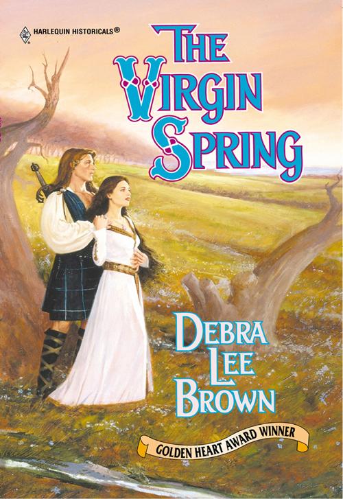 Debra Brown Lee The Virgin Spring debra brown lee the mackintosh bride