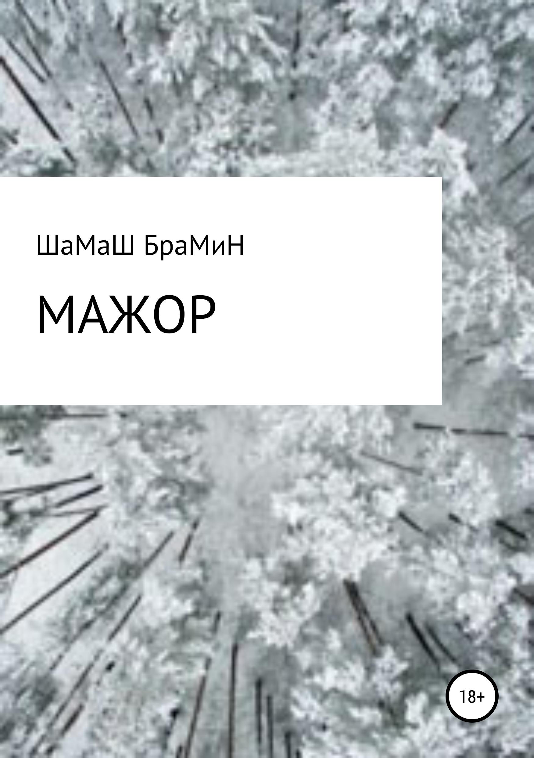 Обложка «Мажор»