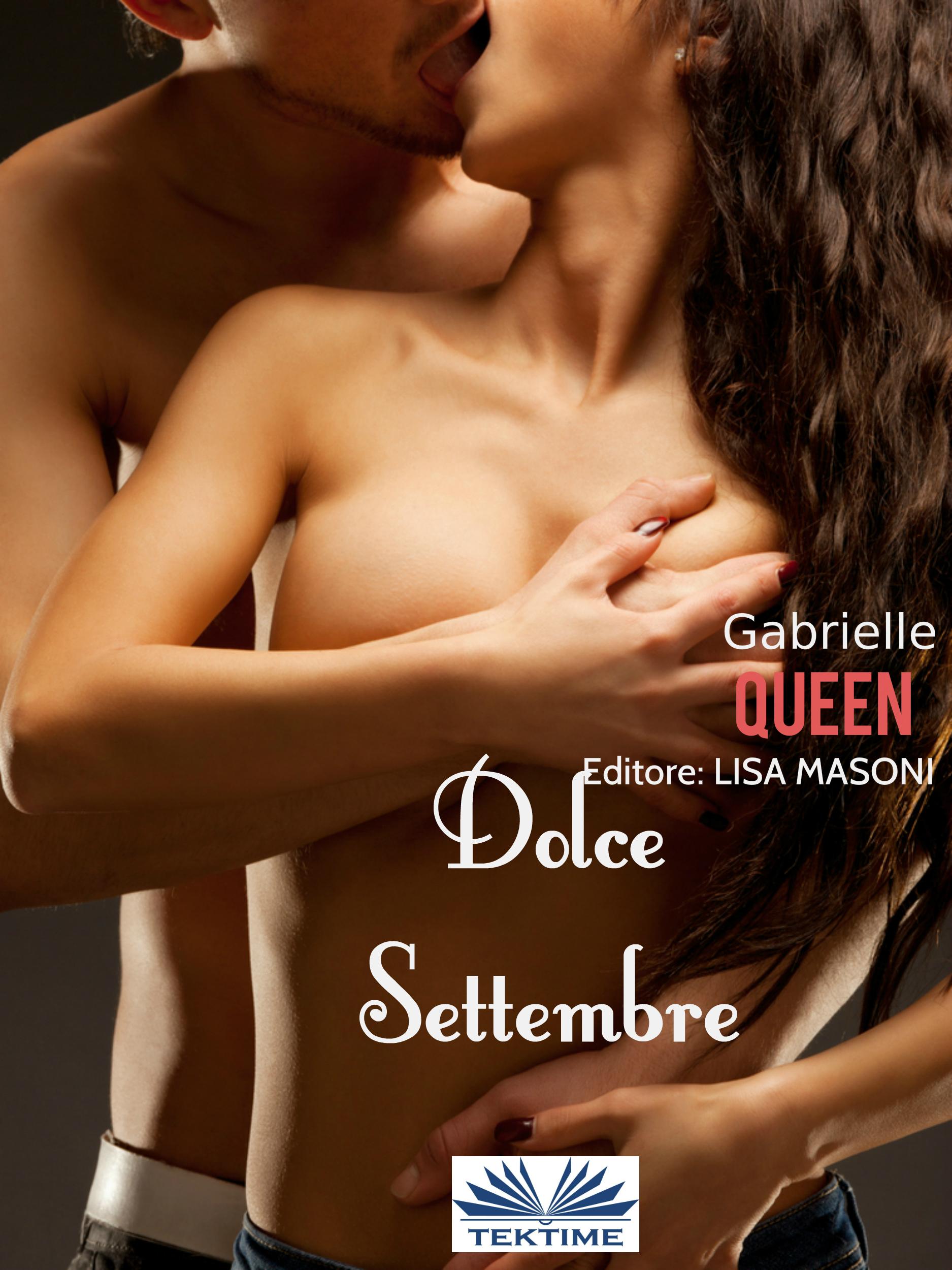 """Gabrielle Queen """"Dolce Settembre"""" bonsels waldemar l ape maia e le sue avventure"""