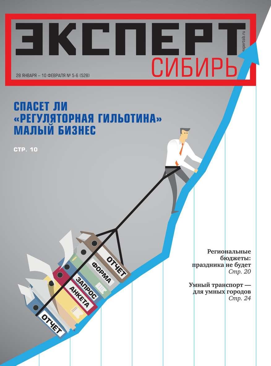 Эксперт Сибирь 05-06-2019