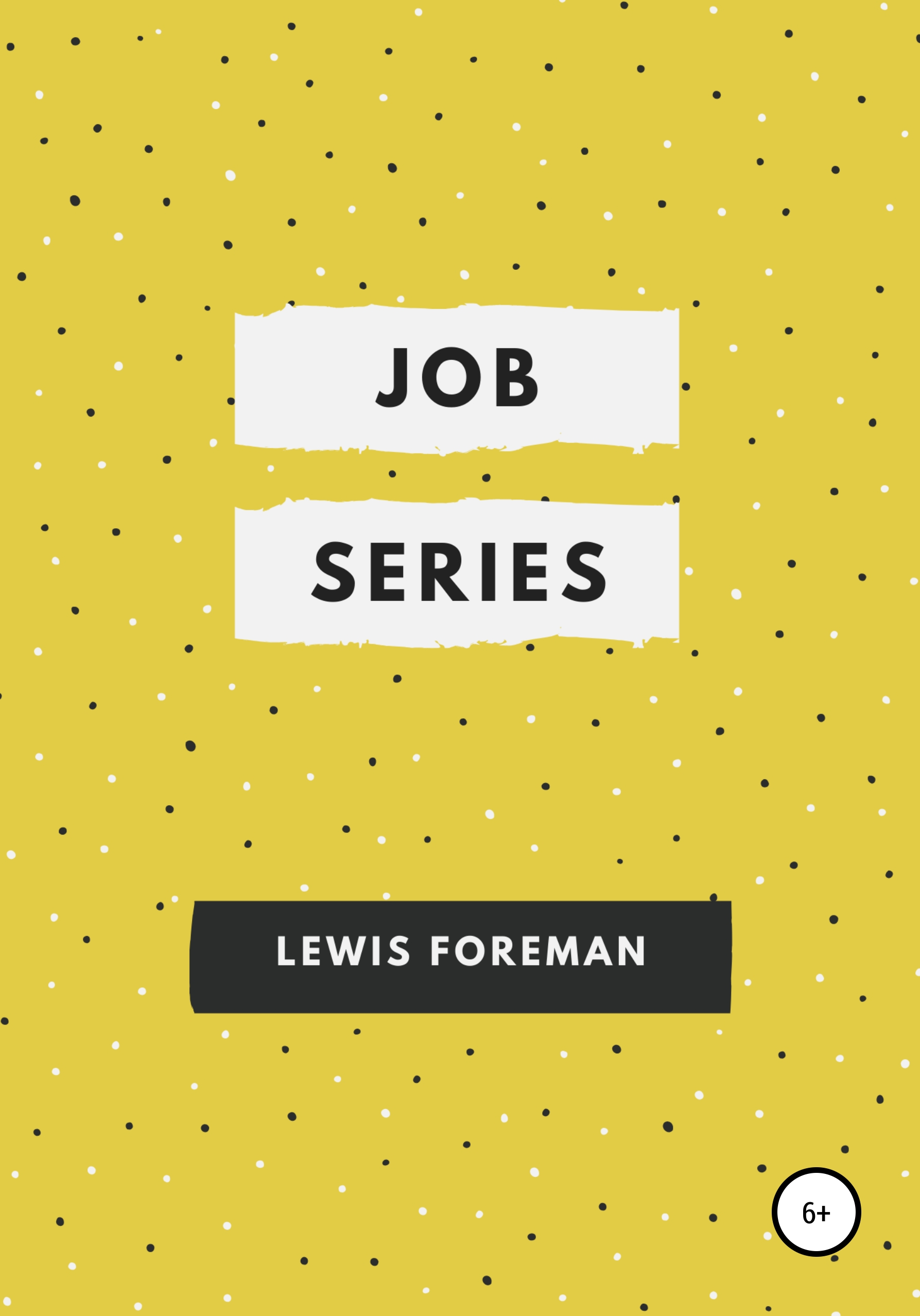 Lewis Foreman Job Series. Full цена