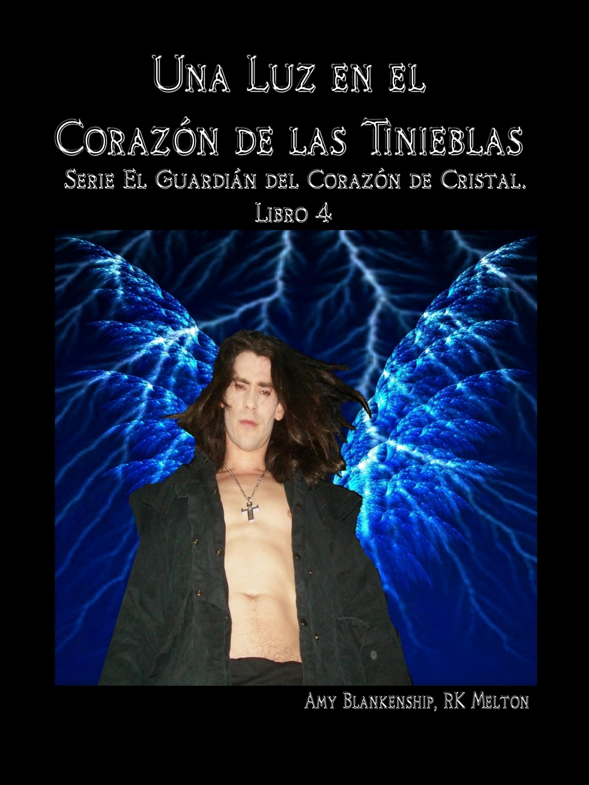Amy Blankenship Una Luz En El Corazón De Las Tinieblas new original authentic solenoid valve vk3120 24vdc