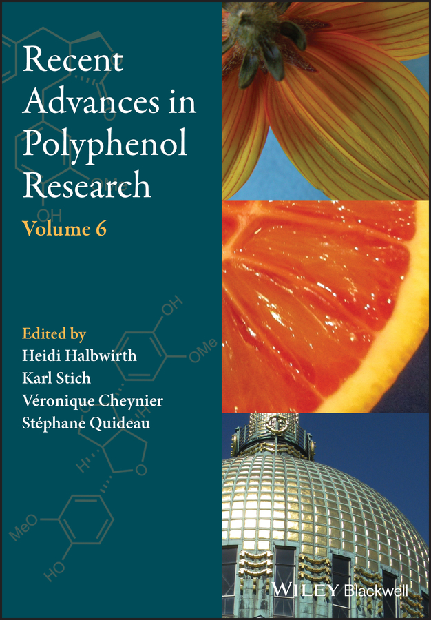 Stephane Quideau Recent Advances in Polyphenol Research recent advances in moment distribution and their hazard rates