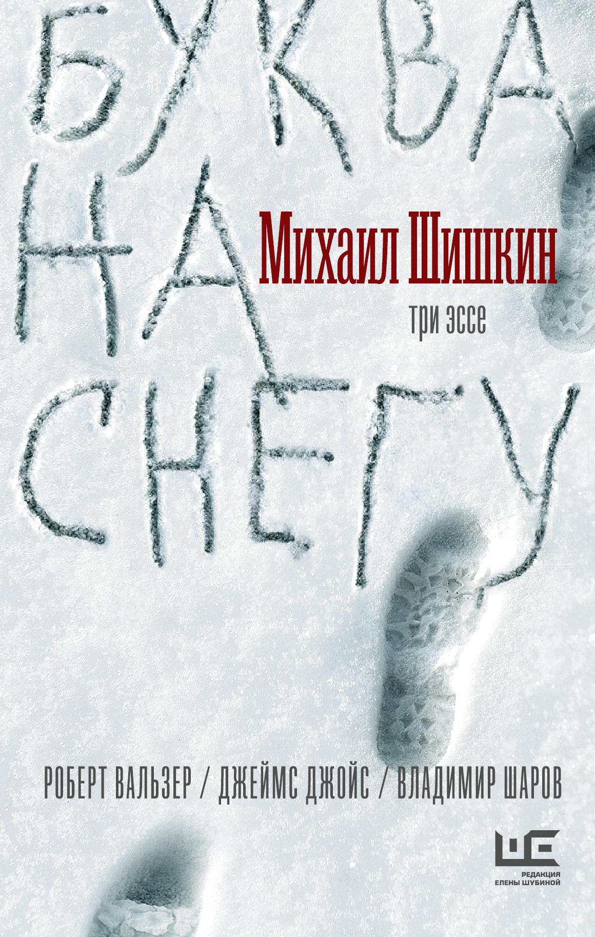 Михаил Шишкин. Буква на снегу