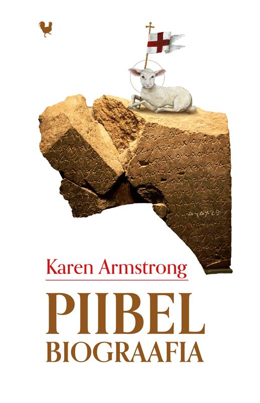 Karen Armstrong Piibel. Biograafia lauri vahtre eesti ajalugu