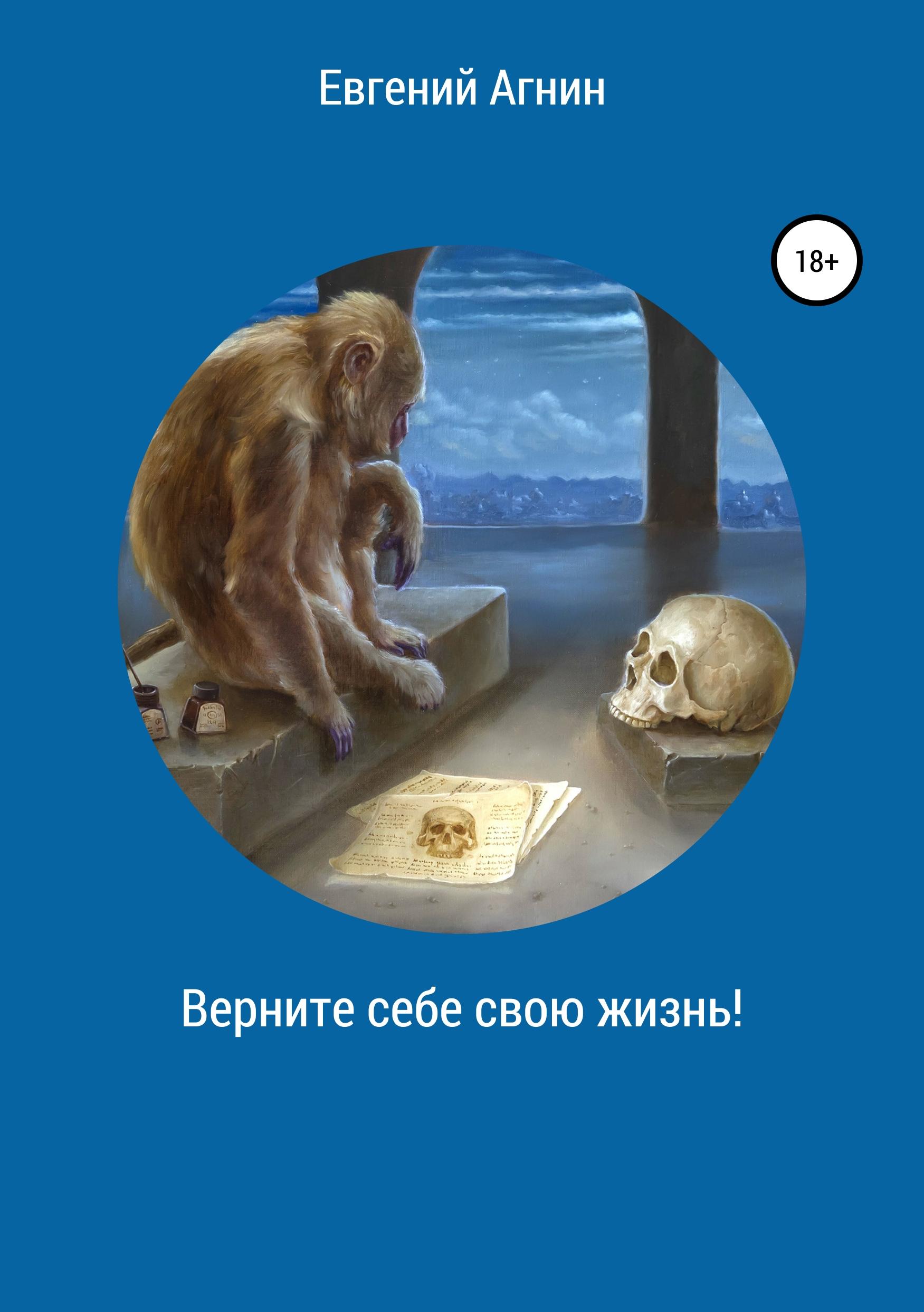Евгений Николаевич Агнин Верните себе свою жизнь! евгений агнин другая музыка