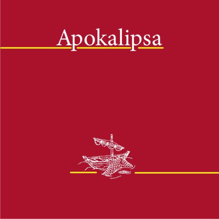 Biblia 1000- lecia Pallottinum Apokalipsa цена