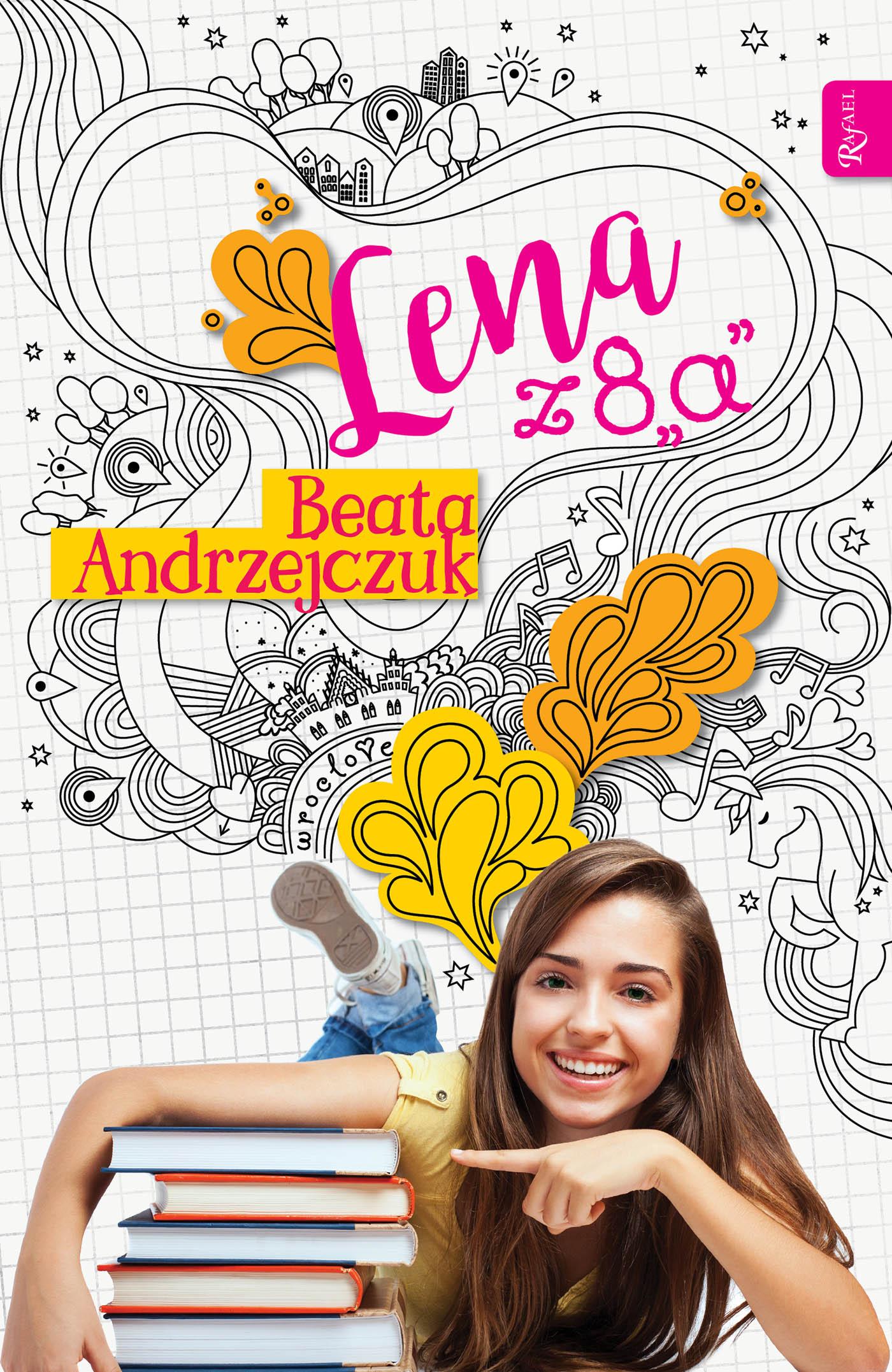 Beata Andrzejczuk Lena